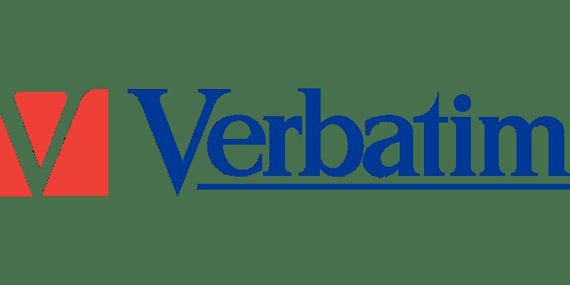 Сервис Verbatim